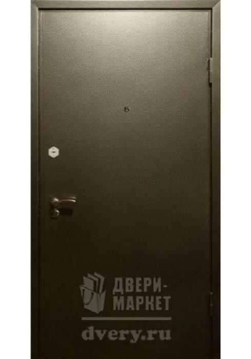 Двери-Маркет, Дверь входная металлическая порошковое напыление 60 - наружная сторона