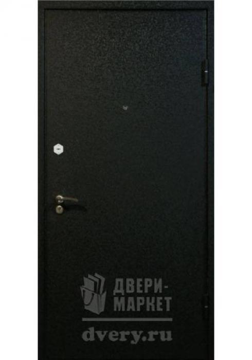 Двери-Маркет, Дверь входная металлическая порошковое напыление 69 - наружная сторона