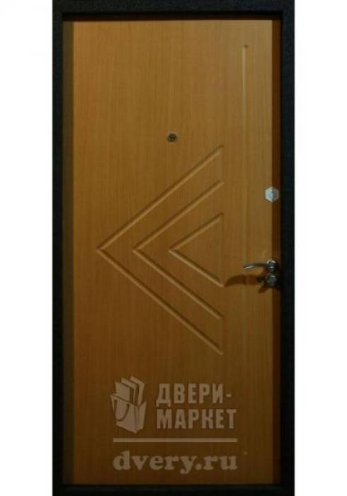 Двери-Маркет, Дверь входная металлическая порошковое напыление 69 - внутренняя сторона