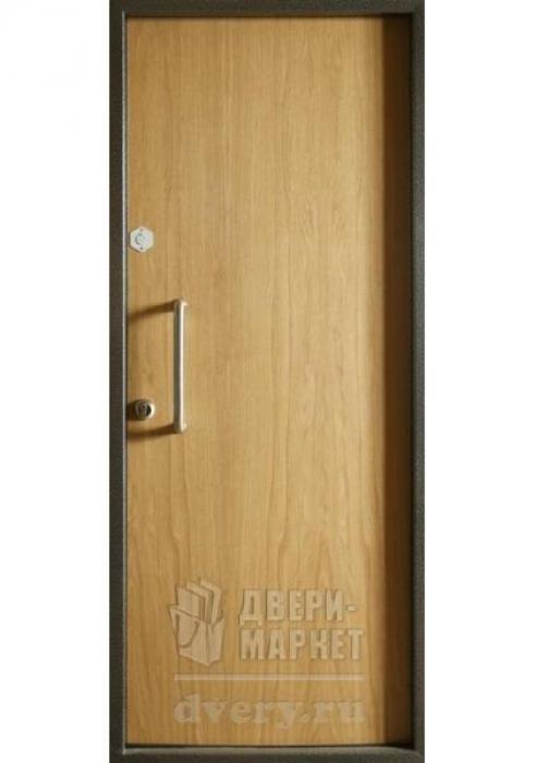 Двери-Маркет, Дверь входная металлическая порошковое напыление 72 - внутренняя сторона
