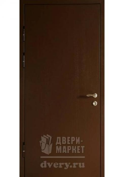 Двери-Маркет, Дверь входная металлическая порошковое напыление 76 - наружная сторона