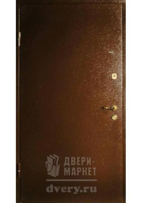 Двери-Маркет, Дверь входная металлическая порошковое напыление 86 - наружная сторона
