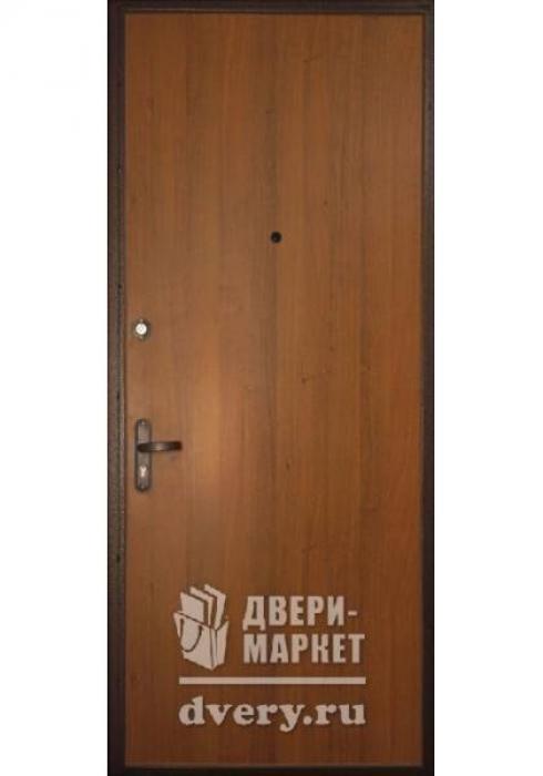 Двери-Маркет, Дверь входная металлическая порошковое напыление 88 - внутренняя сторона