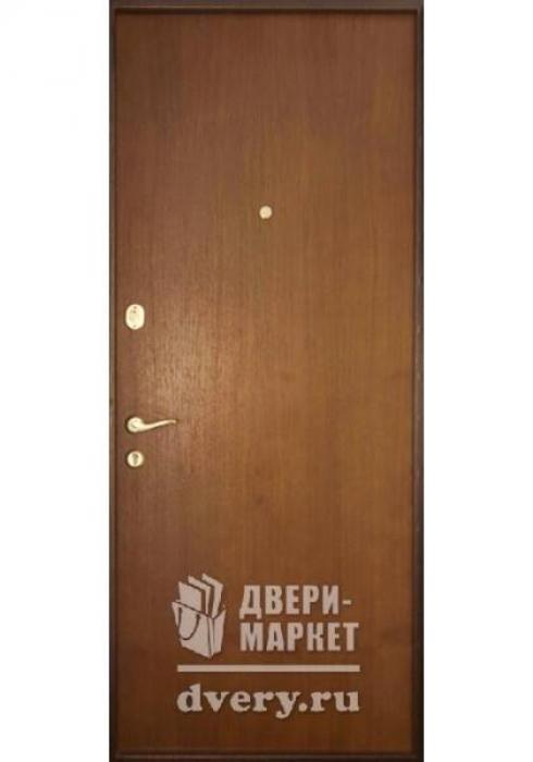 Двери-Маркет, Дверь входная металлическая порошковое напыление 90 - внутренняя сторона