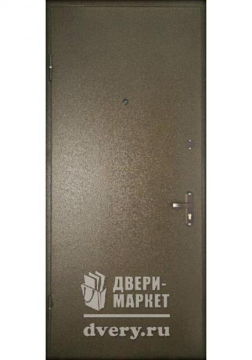 Двери-Маркет, Дверь входная металлическая порошковое напыление 94 - наружная сторона