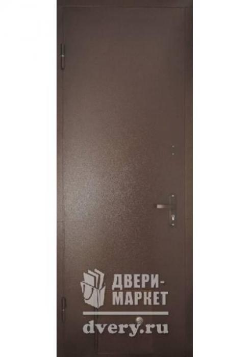 Двери-Маркет, Дверь входная металлическая порошковое напыление 95 - наружная сторона
