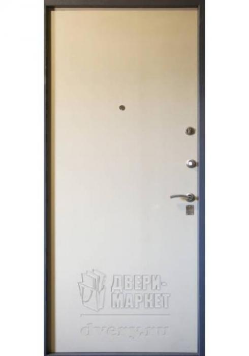 Двери-Маркет, Дверь входная металлическая шпон 26 - внутренняя сторона