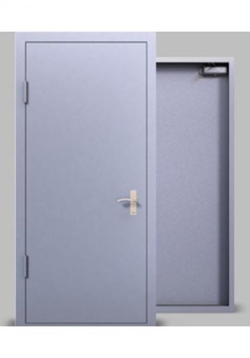 Vota, Дверь входная противопожарная ДМП EI 60