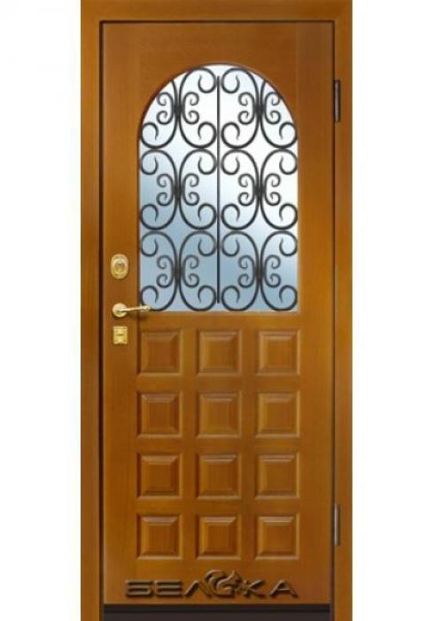 БелКа, Дверь входная стальная А47 БелКа