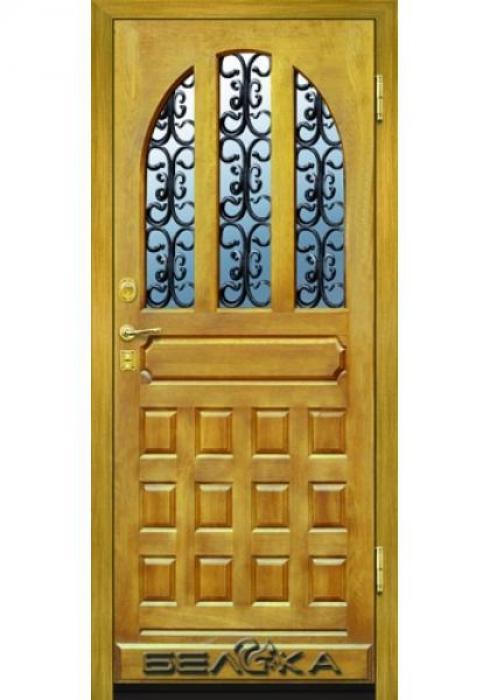 БелКа, Дверь входная стальная А48 БелКа