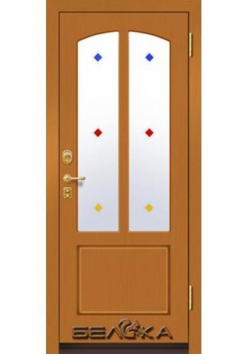 БелКа, Дверь входная стальная А51 БелКа