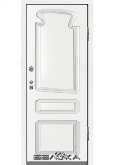 БелКа, Дверь входная стальная А53 БелКа