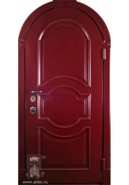 АНБС, Дверь входная стальная багет классический