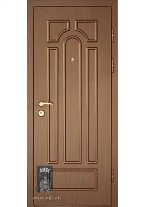 АНБС, Дверь входная стальная Элита