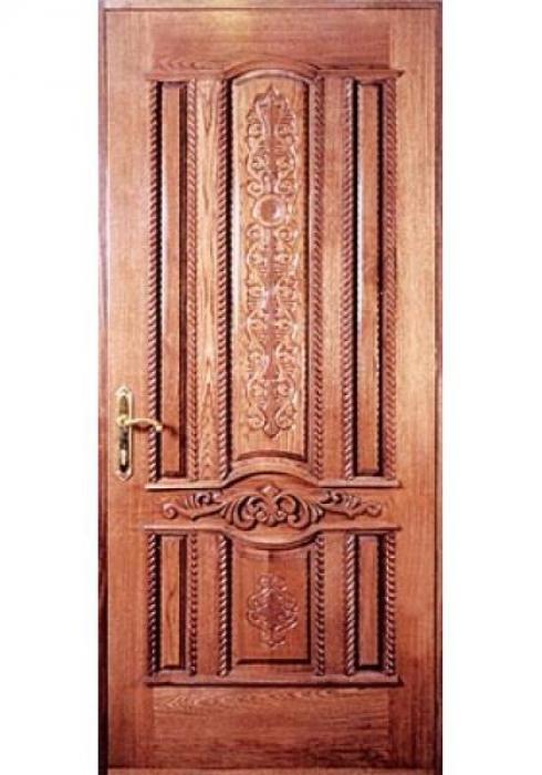 First Doors, Дверь входная стальная Элитная