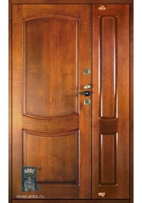 АНБС, Дверь входная стальная фрезеровка