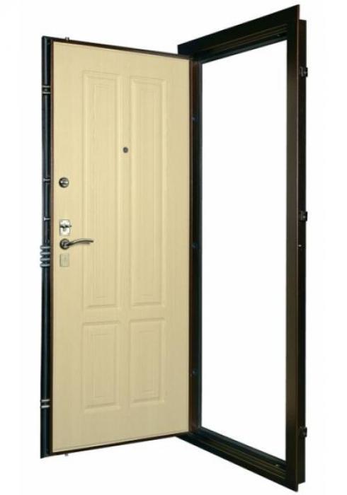 Гранит, Дверь входная стальная Гранит М5 - внутренняя сторона Гранит
