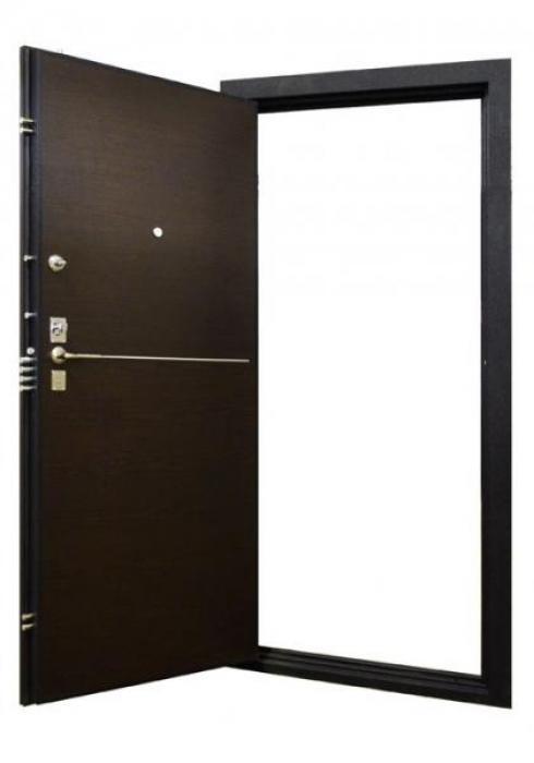 Гранит, Дверь входная стальная Гранит Т5- внутренняя сторона