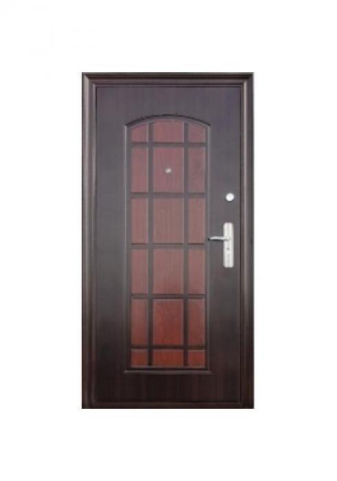 Бербекс, Дверь входная стальная К120