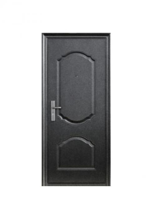 Бербекс, Дверь входная стальная К139