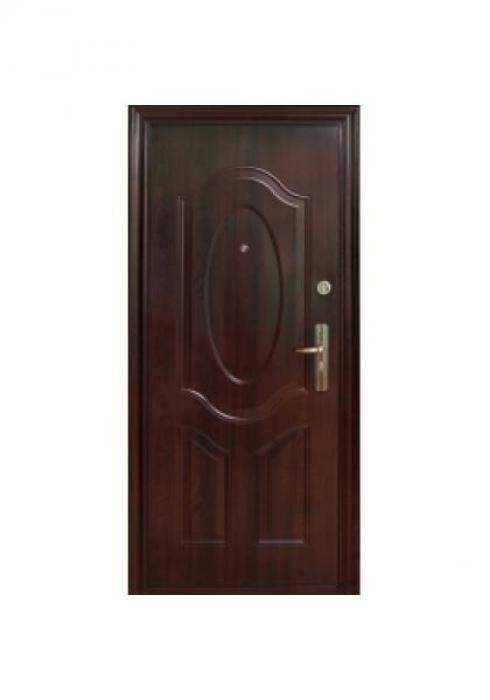 Бербекс, Дверь входная стальная К143