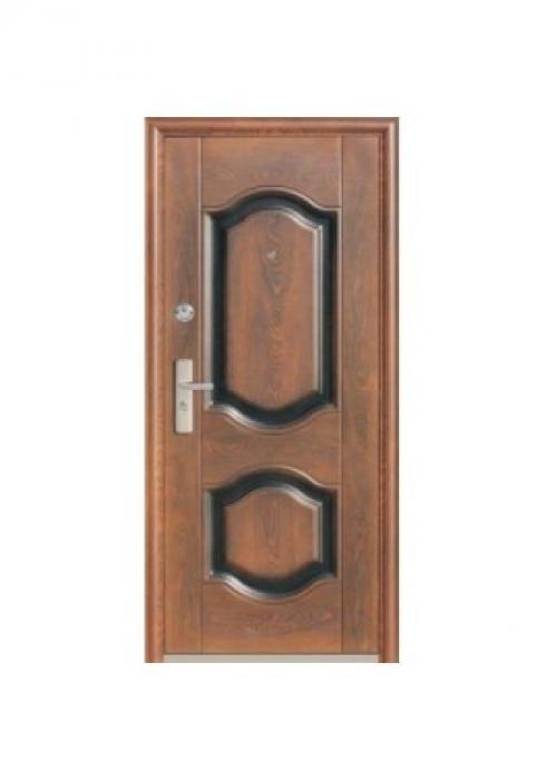 Бербекс, Дверь входная стальная К500-2