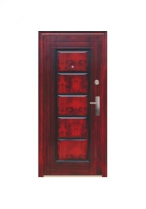 Бербекс, Дверь входная стальная К511-2