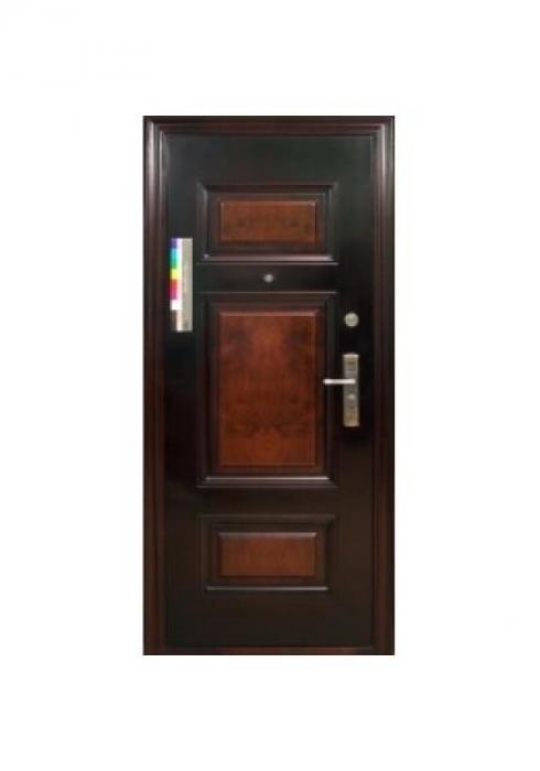 Бербекс, Дверь входная стальная К58