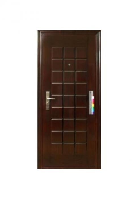 Бербекс, Дверь входная стальная К63