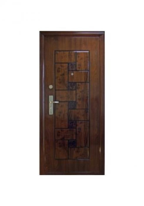 Бербекс, Дверь входная стальная К64