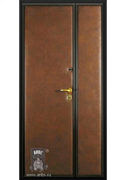 АНБС, Дверь входная стальная кожа