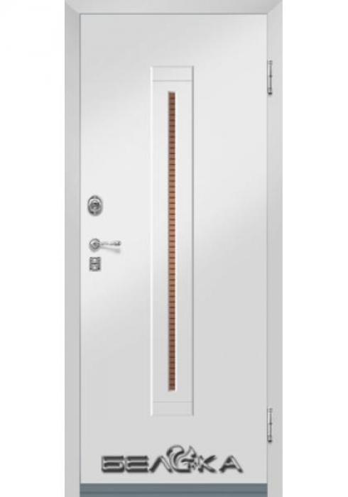 БелКа, Дверь входная стальная М17 БелКа