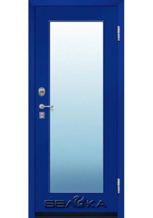 БелКа, Дверь входная стальная М27 БелКа
