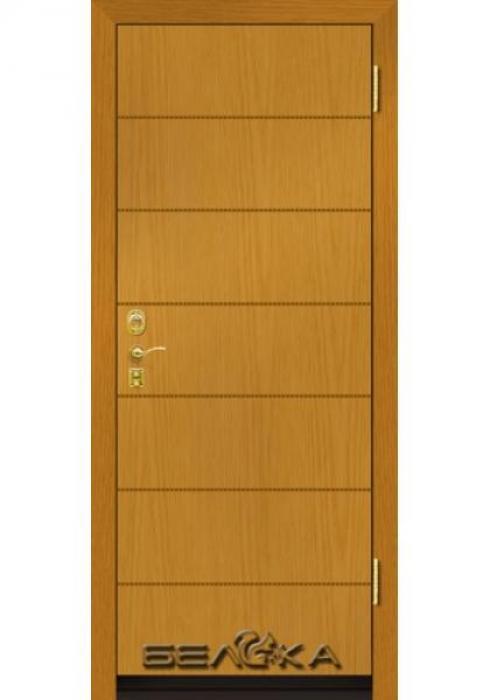 БелКа, Дверь входная стальная М30 БелКа