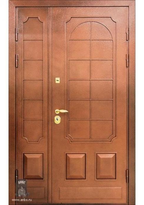 АНБС, Дверь входная стальная металлофиленка АНБС