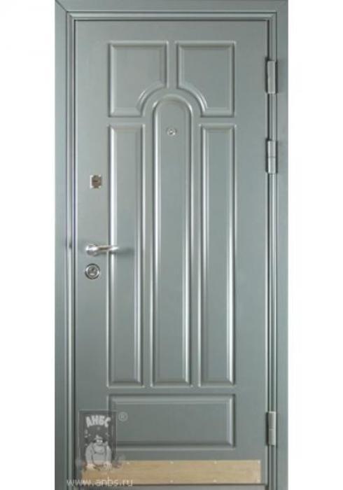 АНБС, Дверь входная стальная объемная фрезеровка АНБС