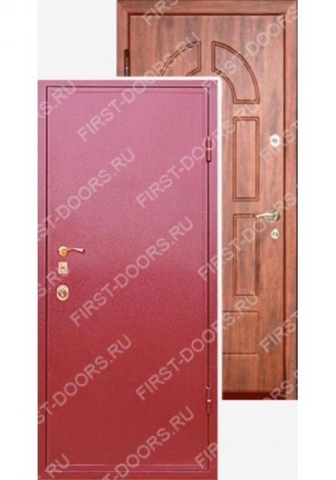 First Doors, Дверь входная стальная порошковое напыление