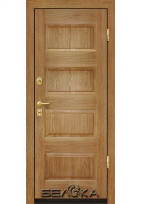 БелКа, Дверь входная стальная Р14 БелКа
