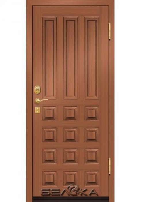 БелКа, Дверь входная стальная Р6 БелКа