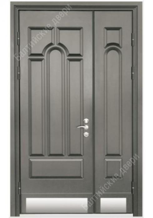 Балтийские двери, Дверь входная стальная серии Элит