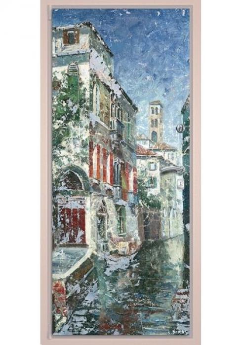 Зверь, Дверь входная Венеция в стиле Dream vision Зверь