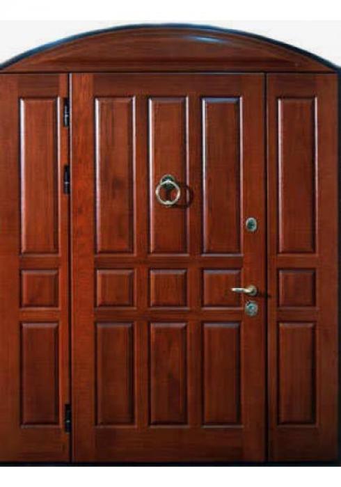 First Doors, Дверь входная железная арочная