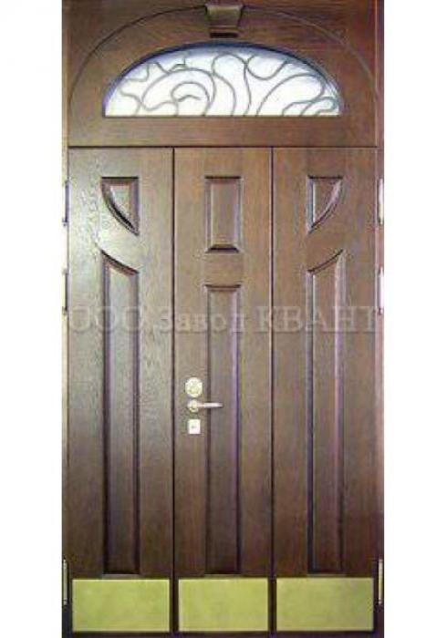 Квант, Двери деревянные входные Квант