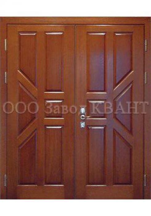 Квант, Двупольная дверь Квант