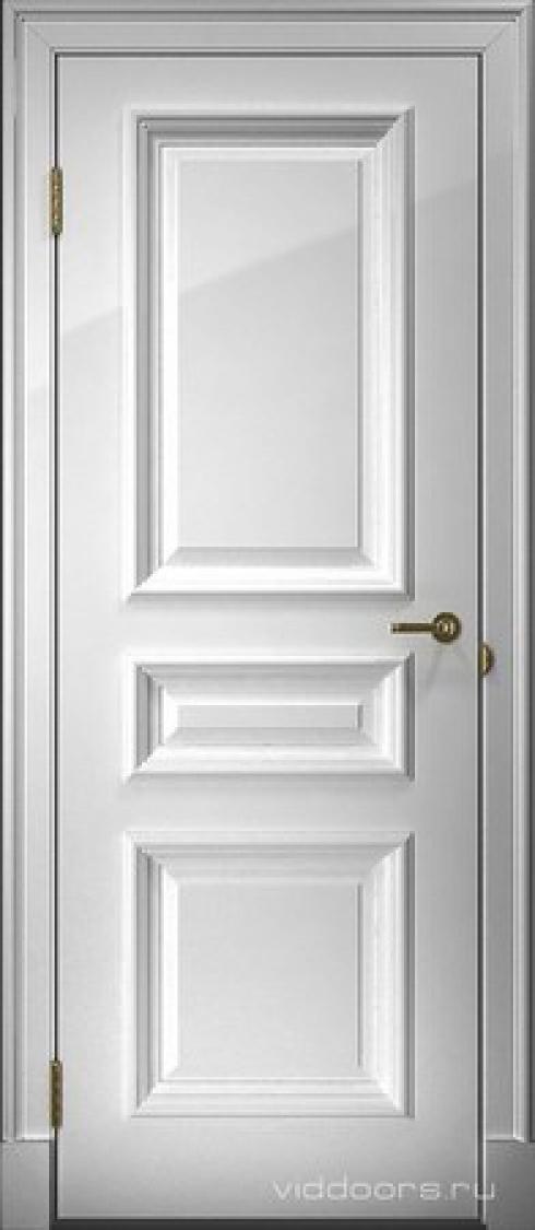 Ильинские двери, Классика 1 ПГ