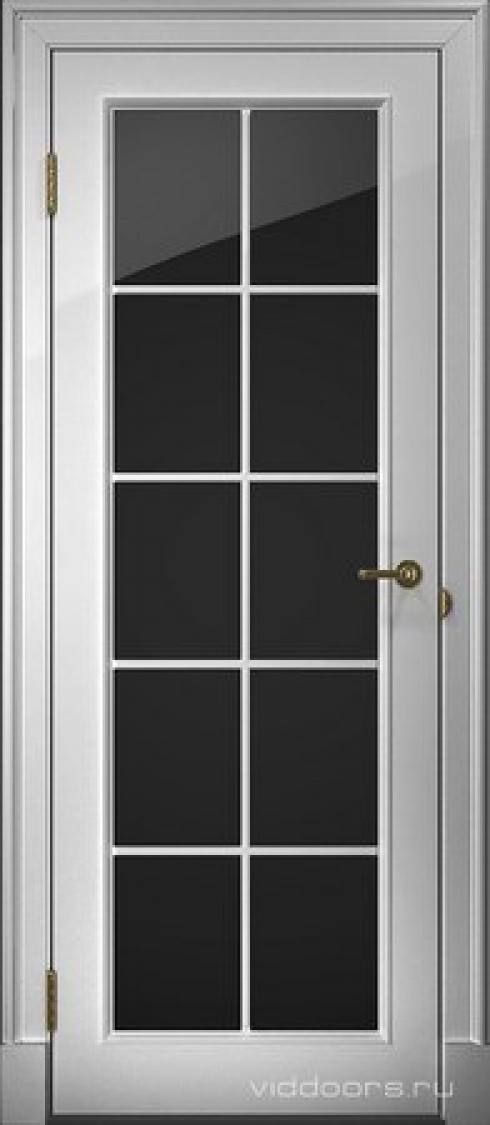 Ильинские двери, Классика 7