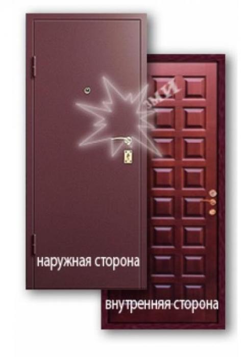 Завод Металлических Изделий, Металлическая дверь 8