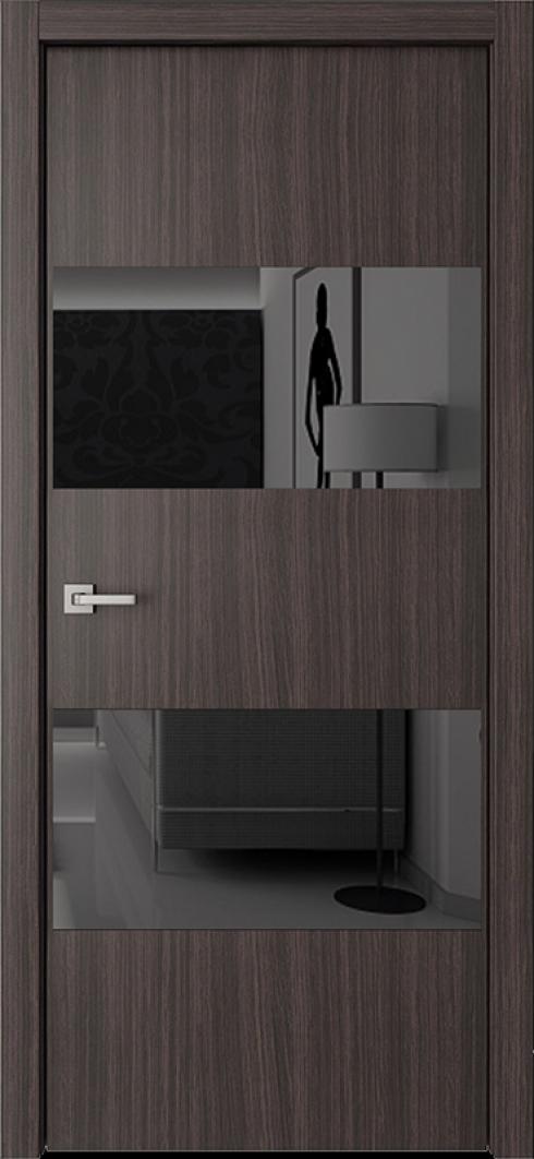 DREAM DOORS, Металлическая дверь АЛЬФА 11