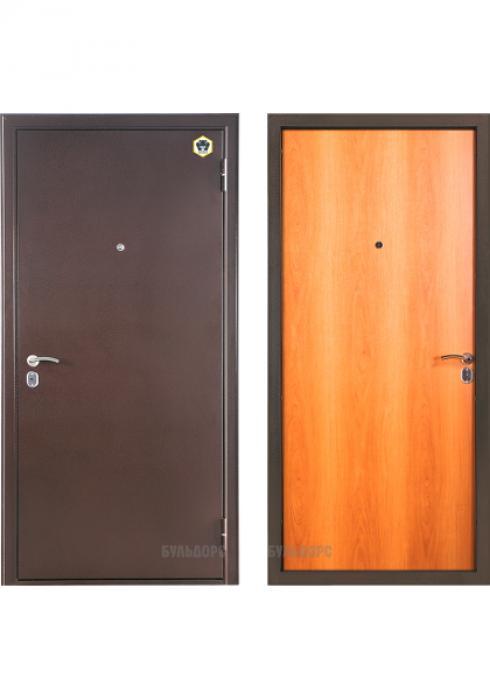 Бульдорс, Металлическая дверь Бульдорс-11