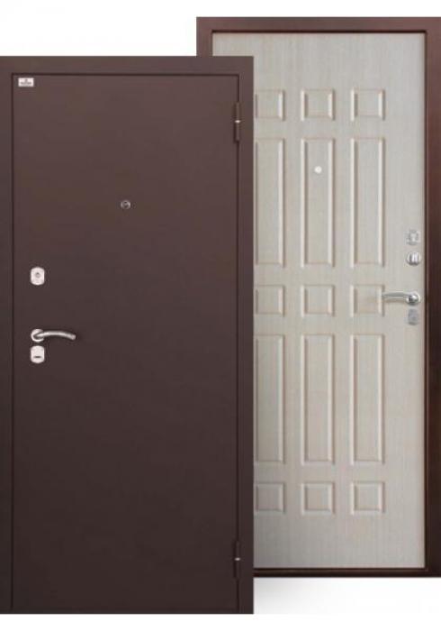 Аргус, Металлическая дверь Эконом 1 Аргус